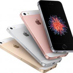 تعمیر گوشی آیفون مدل apple iphone SE
