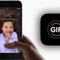 تبدیل ویدئو و تصاویر زنده به Gif در آیفون 6s و 6s پلاس